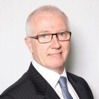 Tony Henry, Finance broker